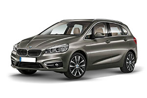 Фаркопы на BMW 2-Series Tourer