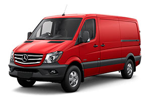 Фаркопы на Mercedes Benz Sprinter